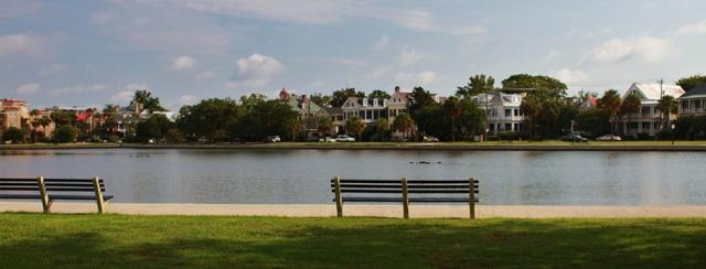 Colonial Lake Charleston SC